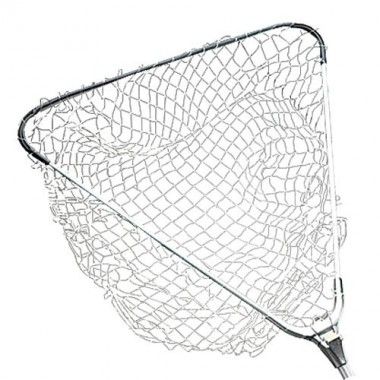 Podbierak Metal Safe 260 Nylon Net