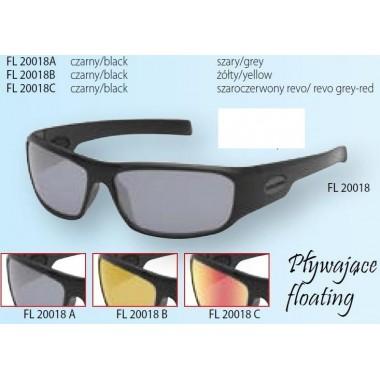 Okulary polaryzacyjne pływające