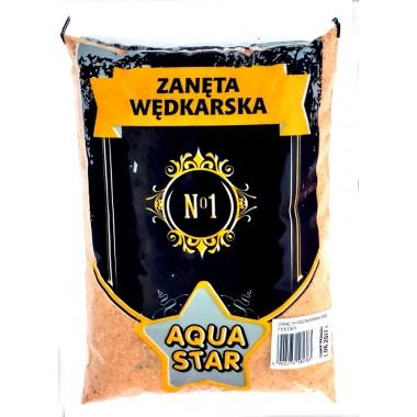 Zanęta wędkarska AQUASTAR No1 Feeder Aqua Star