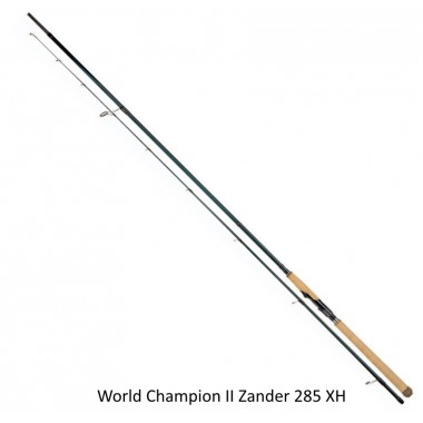 Wędka World champion II zander