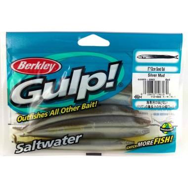 Gumy Gulp! Saltwater Sandeel