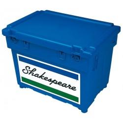 Skrzynka Team Seat Box