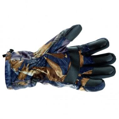 Rękawice kamuflażowe ASTRO-THERMO