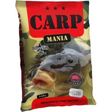 Zanęta Carp Mania Starfish