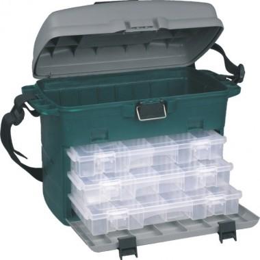 Pudełko Skrzynka z szufladami LUX