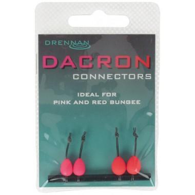 Łącznik Dacron Connector
