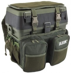 Skrzynka podlodowa + plecak