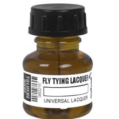 Lakier do wykonywania sztucznych much