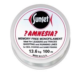 Żyłka Amnesia - Zero Twist