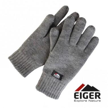 Rękawiczki Kintted Glove w/3M Thinsulate Lining Eiger
