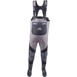 Spodniobuty Steelpower Neopren