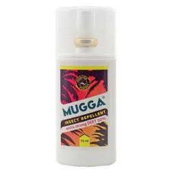 Preparat przeciwko komarom i meszkom