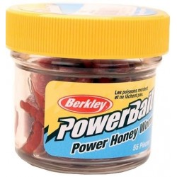Przynęta Powerbait Honey Worm