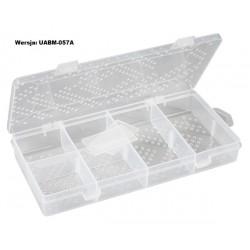 Pudełko plastikowe ABM