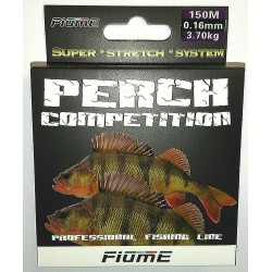 Żyłka Perch Competition