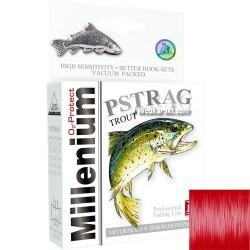 Żyłka Millenium O2- Protect Pstrąg