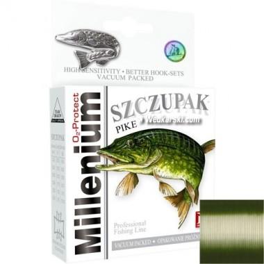 Żyłka Millenium O2- Protect Szczupak