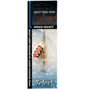 Błystka Holo Select Holley 4 gram