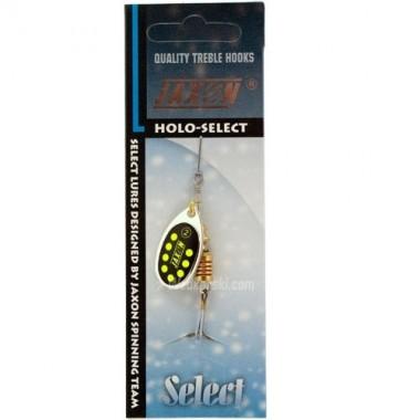 HOLO SELECT CLASSIC CONTRA 4 gram ; kolor 15