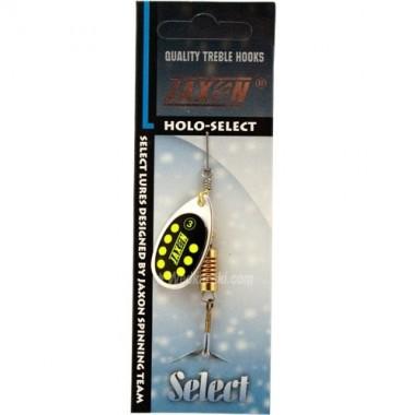 Błystka HOLO SELECT CLASSIC 6 gram Jaxon