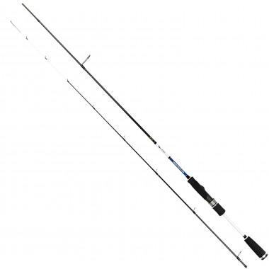 Wędka LRF- Light Range Fishing CCS