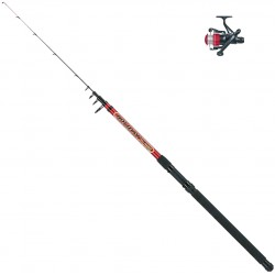 Zestaw Holiday Tele Feeder