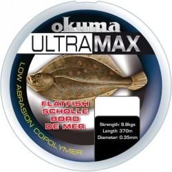 Żyłka Ultramax Flądrowate