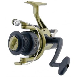 Kołowrotek Carbomaxx Carp&Feeder Long cast 100FD/FSS