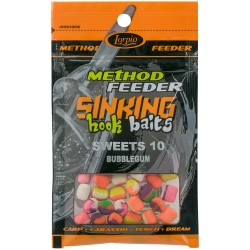 Sinking Hook Baits Sweets 10