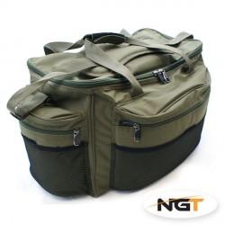 Torba Green Large Carryall 093