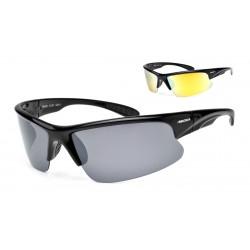 Okulary z akcesoriami S-197