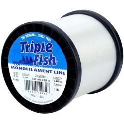 Żyłka A.F.W. Triple Fish