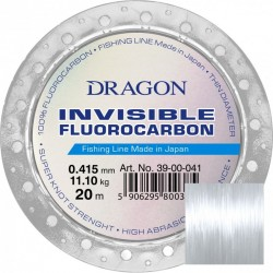 Fluorocarbon Invisible