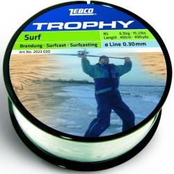 Żyłka Trophy Surfcasting
