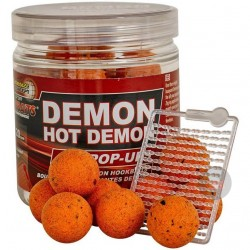 Demon Hot Demon Concept Pop Up