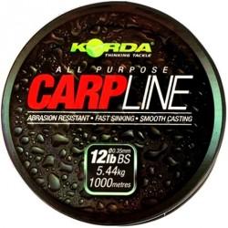 Żyłka Carp Line 1000 m