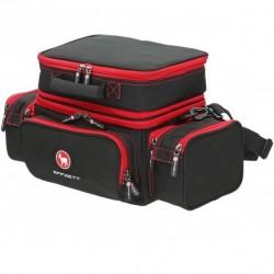 Torba Effzett Carryall Bag