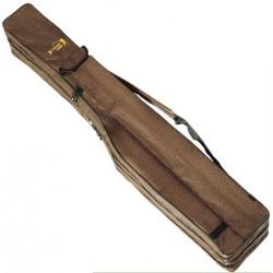 Pokrowiec 2-komorowy z kieszenią na podbierak