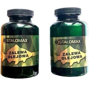 Zalewy olejowe STALOMAX