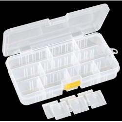 Pudełko wędkarskie UAC-E014