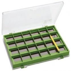 Pudełko magnetyczne do haczykow UABM-036