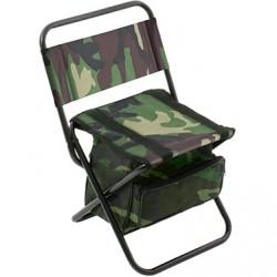 Krzesła wędkarskie
