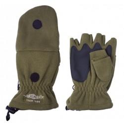 Rękawiczki polar zielony UMR-08G