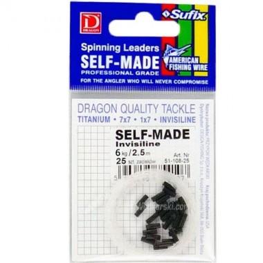 Self Made Invisiline 6 kg ; 2,5m