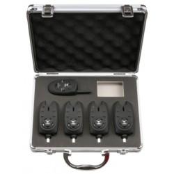 Zestaw sygnalizatorów brań Sound Liner Set 4+1 AMS01-HX-4000A