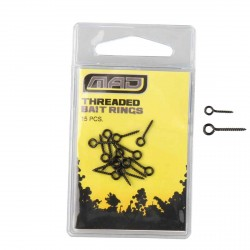 Łącznik THREADED BAIT RINGS