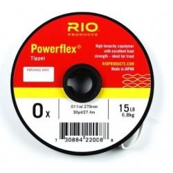 Żyłka przyponowa Rio Powerflex Tippet
