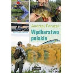 Książka Wędkarstwo Polskie podręczny poradnik