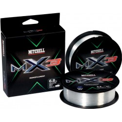Żyłka MX3 Clear