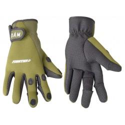 Rękawiczki neoprenowe Fighter Pro+